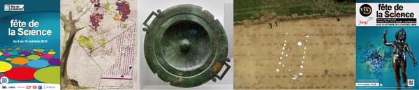 Vin et archéologie au Musée du Pays Châtillonnais-Trésor de Vix