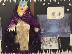 Album The Snow Queen