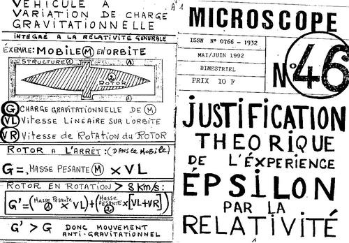 Microscope N°46
