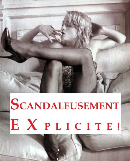 2. Scandaleusement EXplicite