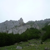 Pics Pourtet, Lariste, Bacqué