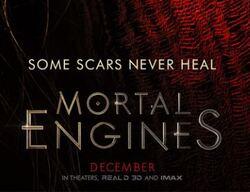 Mortal Engines : le nouveau teaser disponible sur le Net