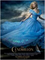 Cendrillon Le film.