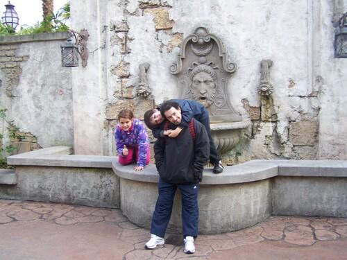 Disneyland Paris  .8