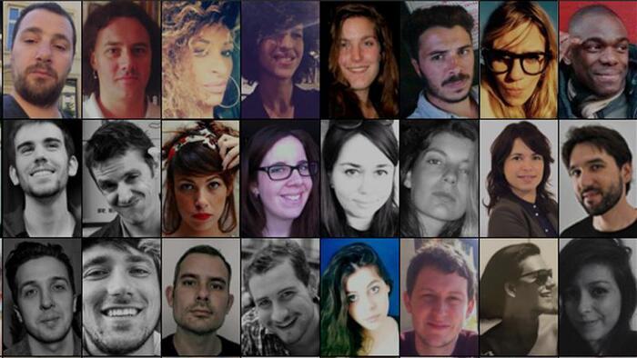 PETITION :  Création d'un mémorial en l'honneur   des victimes des attentats du 7 au 9 janvier  et du 13 novembre 2015