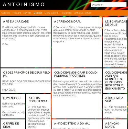 Enseignement en portugais