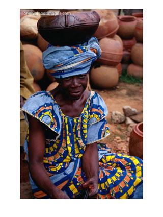 Mon Voyage en Afrique noire - 6