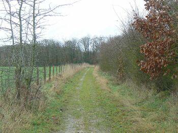 Le circuit des bois et plaines