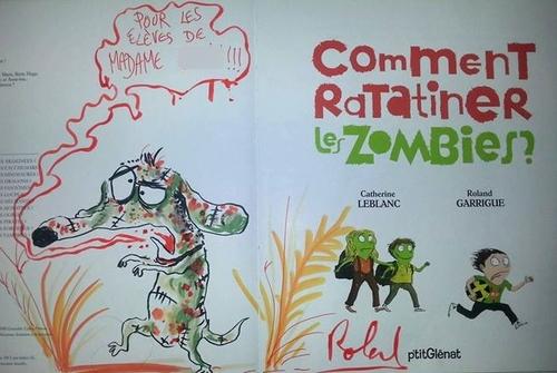 Rallye Comment Ratatiner...