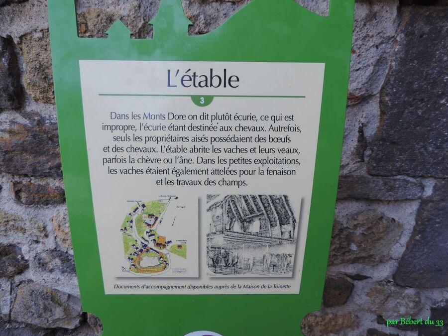 Murat le Quaire - Puy de Dôme