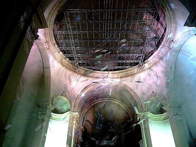 4 Nuit Blanche 5 de Metz 74 Marc de Metz 07 10 2012