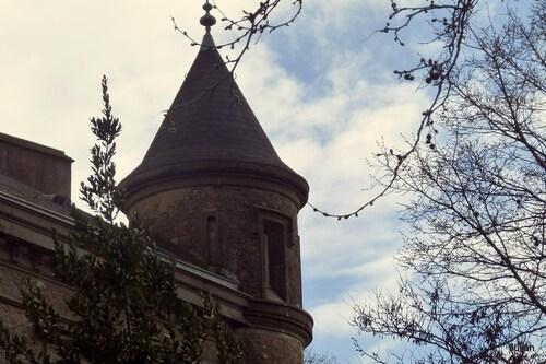 Villegly : le château  (2)