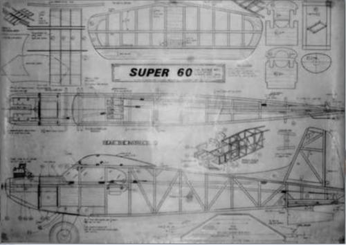 "Le "" Super 60 """