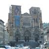 La cathédrale St Maurice de Vienne