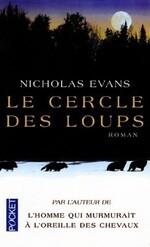 EVANS Nicholas – Le Cercle des loups