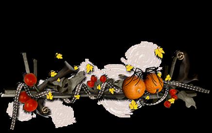 Entre Tic-Tac et Halloween