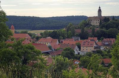Blog de lisezmoi :Hello! Bienvenue sur mon blog!, L'Allemagne : La Bavière - Flachslanden -
