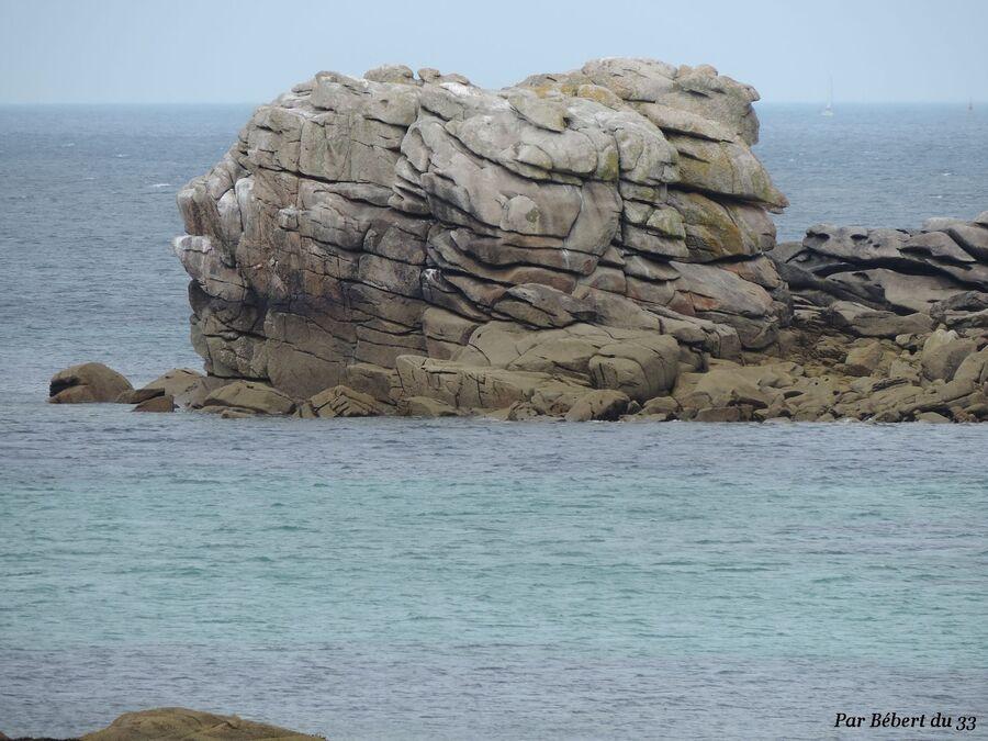 Ploudalmezeau - Finistère