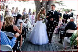 Mamzelle Garance veut que son mariage ressemble à ça :