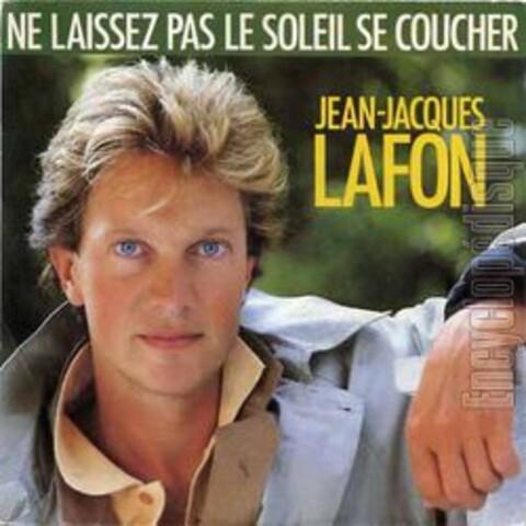 LAFON, Jean-Jacques - Les Géants de papier  (Chansons françaises)