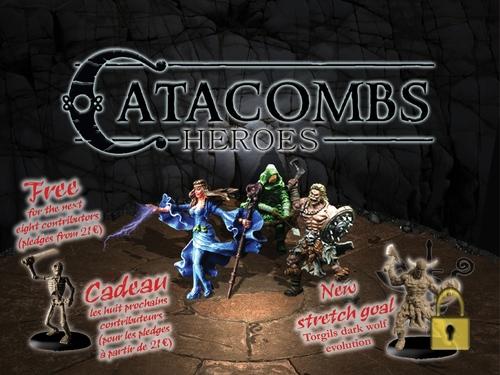 galerie de catacombes 15