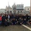 finalmente a Venezia