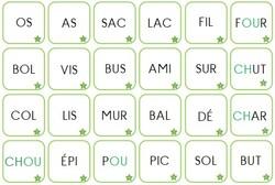 Phonologie en MS (4) : décoder avec les dictées muettes