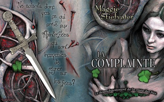 La Complainte : le Désenchantement de la Reine des Fées (Lament: the Faerie Queen's Deception)