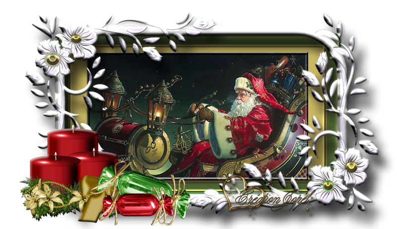 Divers créations et défis semaine1 décembre par Jopel