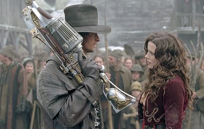 [UHD Blu-ray] Van Helsing