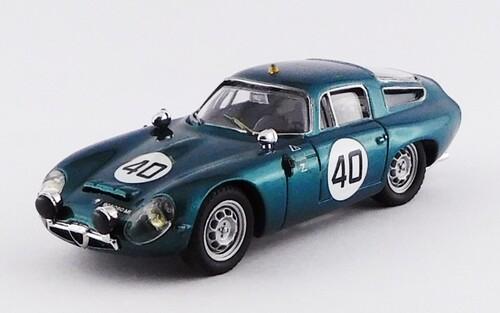 Alfa Romeo le Mans (1953-1965)