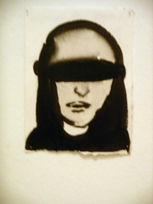 """extrait du """"livre noir de la peinture""""- La place de la peinture dans l'art contemporain (Nathalie Heinich Philippe Dagen )"""