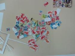Profil de timbres
