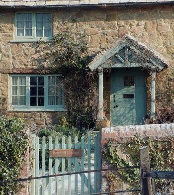 Le cottage de mes rêves