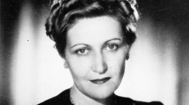 Magda Goebbels, la meurtrière du bunker d'Hitler...