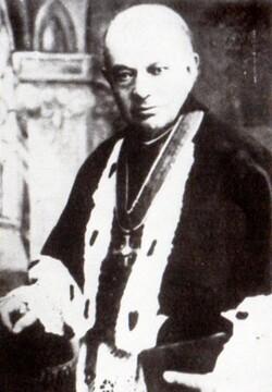 La paroisse du Courgain