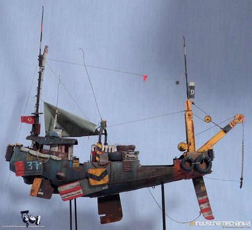 Bonnes adresses : concept ships