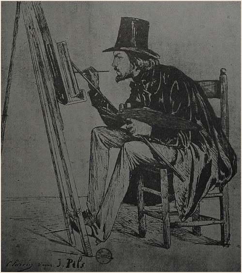 17 juin 1818 : naissance de Charles Gounod