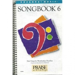 Hosanna Music songbooks