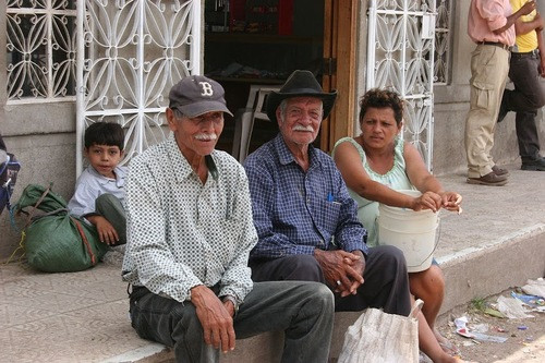la vie de retraité
