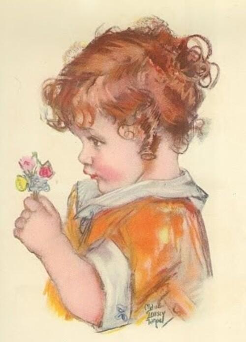 10 Images d'enfants