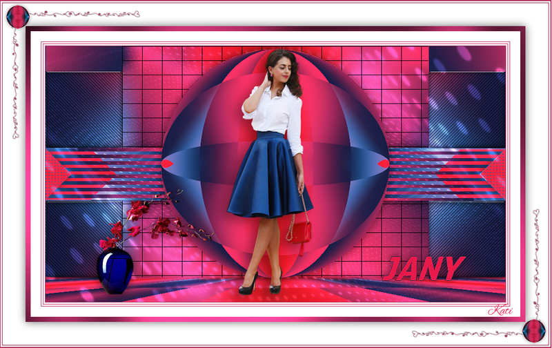 Jeny by Violette Graphic