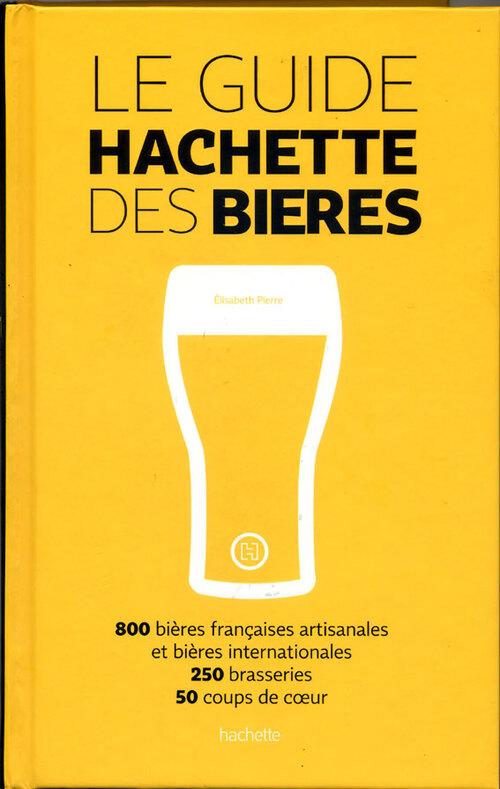 Guide Hachette des Bières