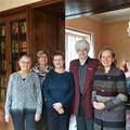 Novembre 2016 : Bargteheide, réunion de travail