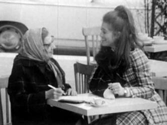 14 mars 1969 / LA CAMERA INVISIBLE