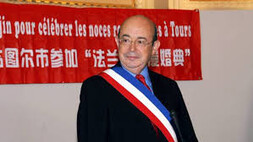mariages chinois