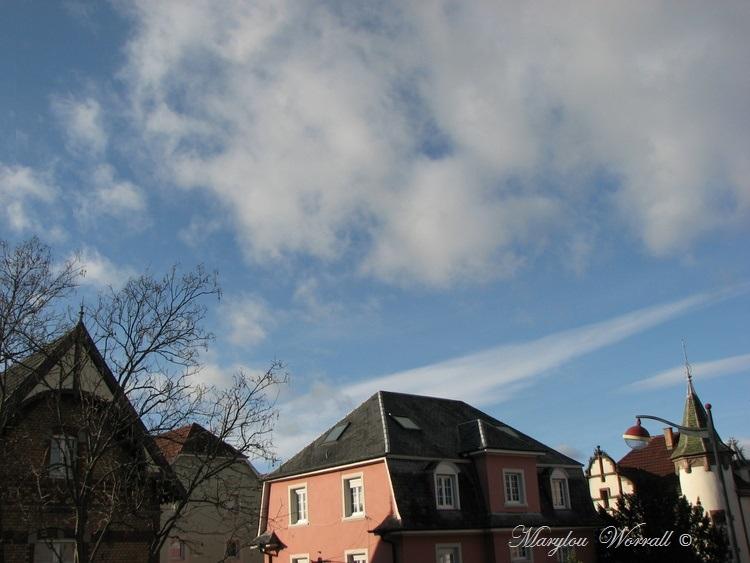 Ciel d'Alsace 344