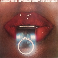 Instant Funk - Get Down With The Philly Jump - Complete LP