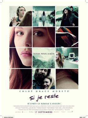 [Film] : Si je reste...