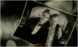 Vampire Diaries 3x02 The Hybrid  &  3x03 The End Of The Affair